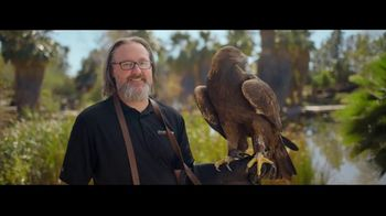 Gila River Casinos TV Spot, 'Play for Good: Phoenix Zoo'