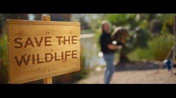 Gila River Casinos TV Spot, 'Play for Good: Phoenix Zoo' - Thumbnail 4