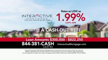 Interactive Mortgage TV Spot, 'Near All Time Lows: Rates As Low As 1.99%' - Thumbnail 5