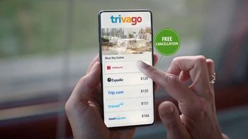 trivago TV Spot, 'Find Something Bigger: Flexibility' - Thumbnail 8