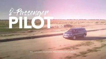 Honda Dream Garage Spring Event TV Spot, 'Adventure Is Here' [T2] - Thumbnail 2