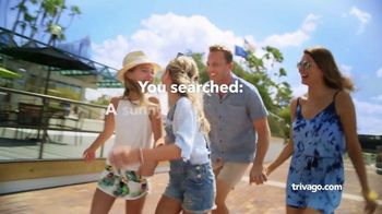 trivago TV Spot, 'Find Something Bigger: Mom'