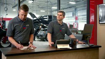Tire Kingdom TV Spot, 'Two Advisors: $100 Off' - Thumbnail 2
