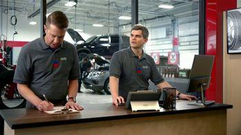 Tire Kingdom TV Spot, 'Two Advisors: $100 Off' - Thumbnail 3