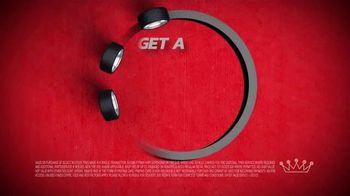 Tire Kingdom TV Spot, 'Two Advisors: $100 Off' - Thumbnail 7
