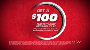 Tire Kingdom TV Spot, 'Two Advisors: $100 Off' - Thumbnail 8
