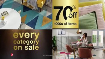 Overstock.com Semi-Annual Sale TV Spot, 'Spring's Top Sellers' - Thumbnail 3