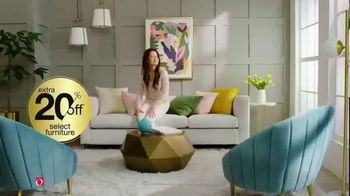 Overstock.com Semi-Annual Sale TV Spot, 'Spring's Top Sellers' - Thumbnail 4