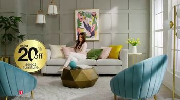 Overstock.com Semi-Annual Sale TV Spot, 'Spring's Top Sellers' - Thumbnail 5
