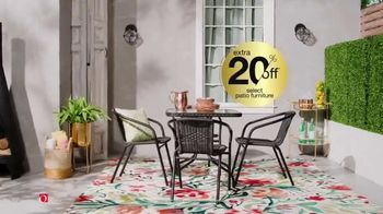 Overstock.com Semi-Annual Sale TV Spot, 'Spring's Top Sellers' - Thumbnail 6