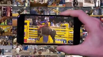 Cowboy Channel Plus TV Spot, '2021 NFR Streaming Pass' - Thumbnail 1