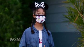 Walt Disney World Mickey & Minnie's Runaway Railway TV Spot, 'Disney 365: Zany Cartoon World' Ft. Preston Oliver, Kyliegh Curran - 421 commercial airings
