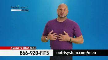 Nutrisystem for Men TV Spot, 'Lost Your Motivation: 50% Off' - Thumbnail 4