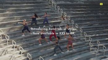 Athleta TV Spot, 'All, Powerful' Song by Dusty Springfield - Thumbnail 6