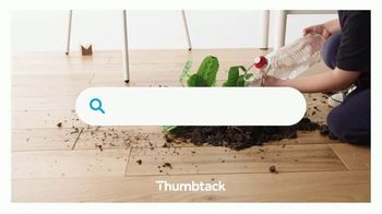 Thumbtack TV Spot, 'Got a To-Do List That Just Goes On and On?' - Thumbnail 5