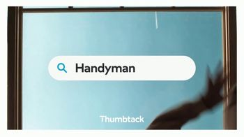 Thumbtack TV Spot, 'Got a To-Do List That Just Goes On and On?' - Thumbnail 7