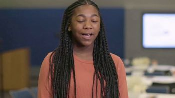 Dove CROWN Coalition TV Spot, 'Pass the Crown: School' - Thumbnail 1