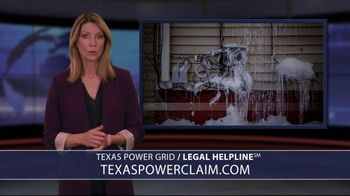 Andrus Wagstaff TV Spot, 'Texas Power Claim' - Thumbnail 1