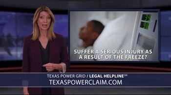 Andrus Wagstaff TV Spot, 'Texas Power Claim' - Thumbnail 10