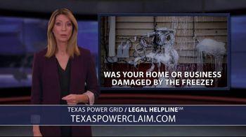 Andrus Wagstaff TV Spot, 'Texas Power Claim' - Thumbnail 2