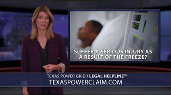 Andrus Wagstaff TV Spot, 'Texas Power Claim' - Thumbnail 3
