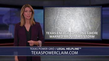 Andrus Wagstaff TV Spot, 'Texas Power Claim' - Thumbnail 5