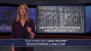 Andrus Wagstaff TV Spot, 'Texas Power Claim' - Thumbnail 6