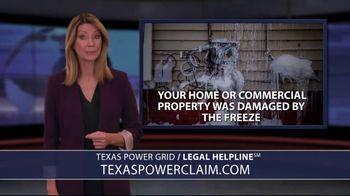 Andrus Wagstaff TV Spot, 'Texas Power Claim' - Thumbnail 8