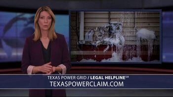 Andrus Wagstaff TV Spot, 'Texas Power Claim'