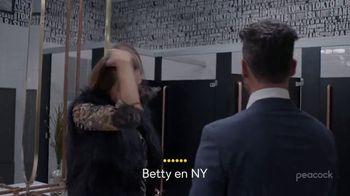 Peacock TV TV Spot, 'Favoritos' [Spanish] - Thumbnail 6