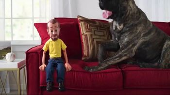 Bob's Discount Furniture Jessie Sofa TV Spot, 'It's All About Choices' - Thumbnail 8