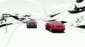 Honda Accord TV Spot, 'Redesigned' [T2] - Thumbnail 10