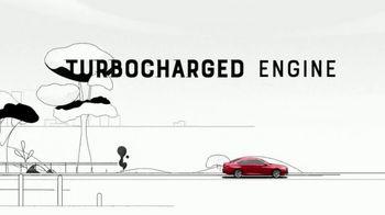 Honda Accord TV Spot, 'Redesigned' [T2] - Thumbnail 3