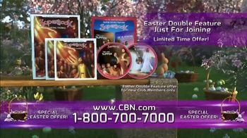 Superbook: Doubting Thomas Home Entertainment TV Spot - Thumbnail 8