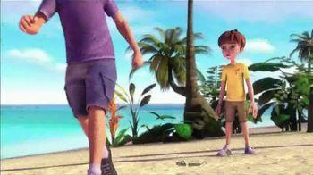 Superbook: Doubting Thomas Home Entertainment TV Spot - Thumbnail 2