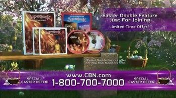 Superbook: Doubting Thomas Home Entertainment TV Spot - Thumbnail 5