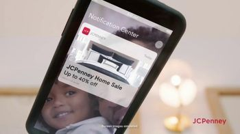 JCPenney Home Sale TV Spot, 'Always Ready'