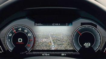 2019 Audi Q3 TV Spot, 'Touch' [T1] - Thumbnail 4
