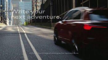 2019 Audi Q3 TV Spot, 'Touch' [T1] - Thumbnail 6