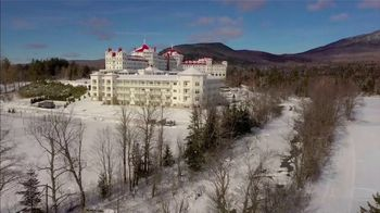 Omni Hotels & Resorts Bretton Woods TV Spot, 'Introducing the Presidential Wing' - Thumbnail 1