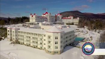 Omni Hotels & Resorts Bretton Woods TV Spot, 'Introducing the Presidential Wing' - Thumbnail 4