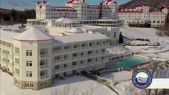 Omni Hotels & Resorts Bretton Woods TV Spot, 'Introducing the Presidential Wing' - Thumbnail 8