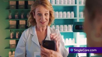 SingleCare TV Spot, 'Learn How to Save up to 80% on Rx in 10 Seconds'