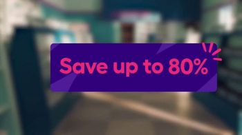 SingleCare TV Spot, 'Learn How to Save up to 80% on Rx in 10 Seconds' - Thumbnail 3