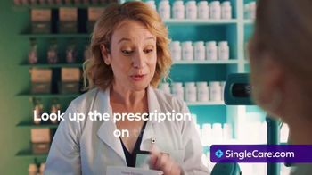 SingleCare TV Spot, 'Learn How to Save up to 80% on Rx in 10 Seconds' - Thumbnail 4