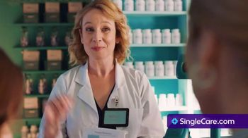 SingleCare TV Spot, 'Learn How to Save up to 80% on Rx in 10 Seconds' - Thumbnail 5