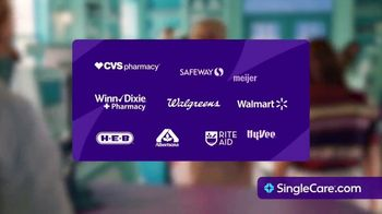 SingleCare TV Spot, 'Learn How to Save up to 80% on Rx in 10 Seconds' - Thumbnail 7