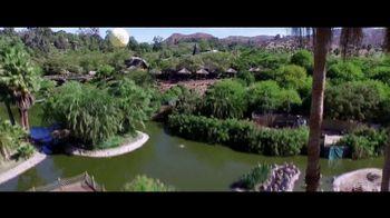 San Diego Zoo Wildlife Alliance TV Spot, 'Introducing' Song by Aloe Blacc - Thumbnail 3