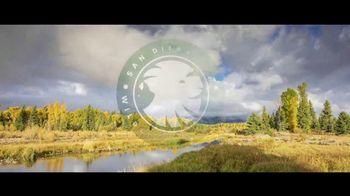 San Diego Zoo Wildlife Alliance TV Spot, 'Introducing' Song by Aloe Blacc - Thumbnail 5