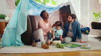 Kohl's TV Spot, 'Family Fun' Song by Oh, Hush! - Thumbnail 5